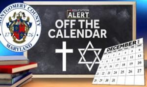 Montgomery-County-school-calendar